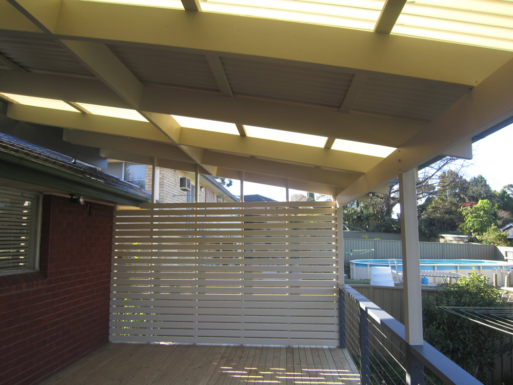 Pergolas - creating the ultimate outdoor space